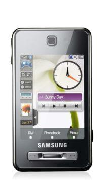 Samsung F480 Reparatur