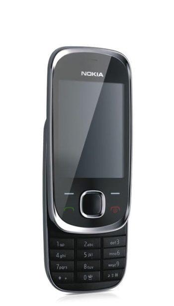 Nokia 7230 Reparatur