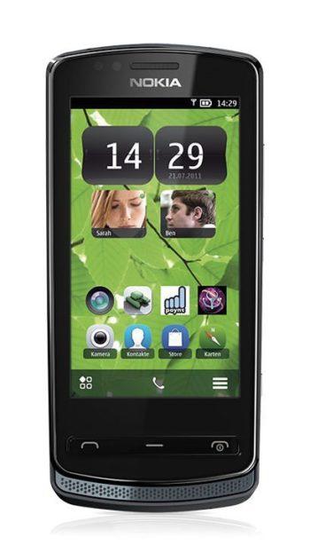 Nokia 700 Reparatur