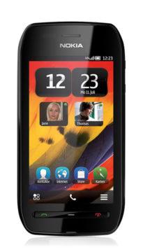 Nokia 603 Reparatur