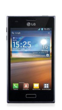 LG Optimus L5 Reparatur