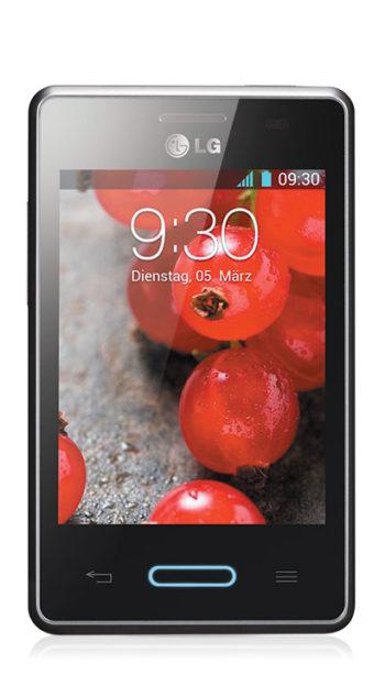 LG Optimus L3 II Reparatur