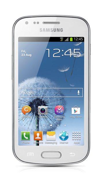 Samsung Galaxy Trend Reparatur