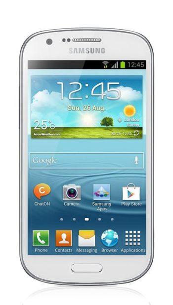 Samsung Galaxy Express Reparatur