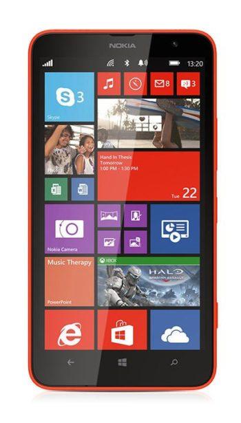 Nokia Lumia 1320 Reparatur