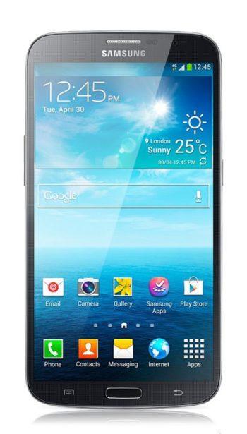 Samsung Galaxy Mega Reparatur
