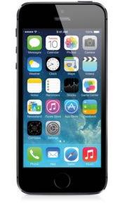 iPhone 5s Reparatur