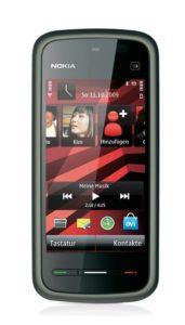 Nokia 5230 XpressMusic Reparatur