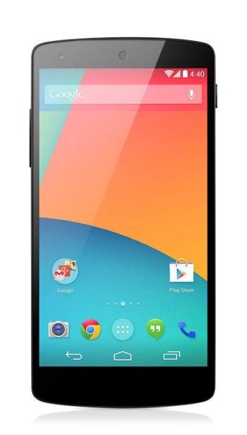 LG Nexus 5 Reparatur