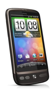 HTC Desire Bravo Reparatur