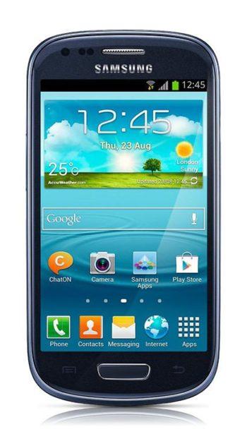 Samsung Galaxy S3 Mini Reparatur