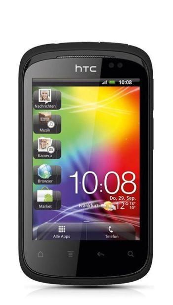HTC Explorer Reparatur