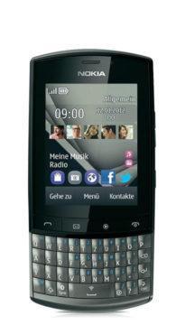 Nokia Asha 303 Reparatur