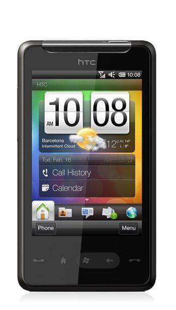 HTC HD MINI Reparatur