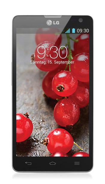 LG Optimus L9 II Reparatur