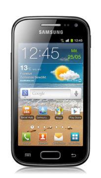Samsung Ace 2 Reparatur