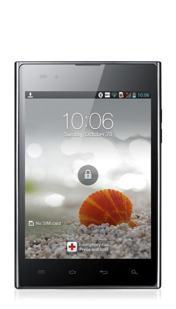 LG Optimus Reparatur