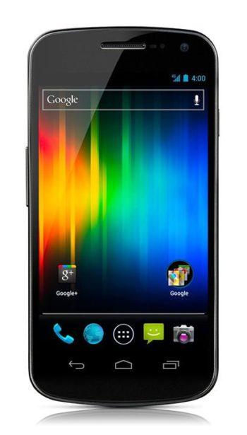 Samsung Galaxy Nexus Reparatur