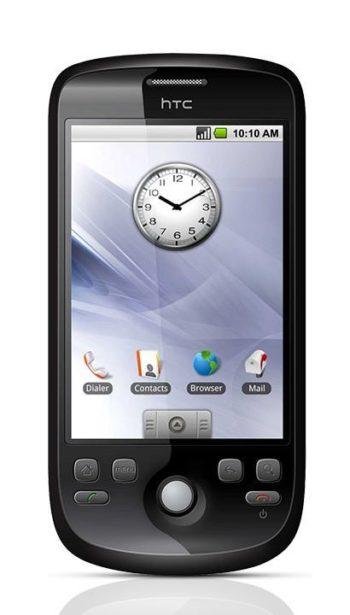 HTC Magic Reparatur