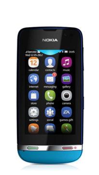 Nokia Asha 311 Reparatur