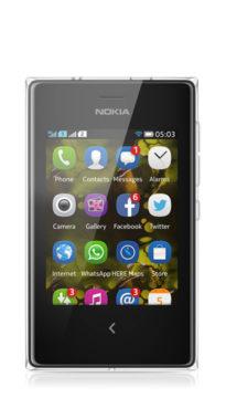 Nokia Asha 503 Reparatur