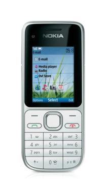 Nokia C2 Reparatur