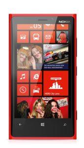 Nokia Lumia 920 Reparatur