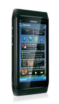 Nokia N8 Reparatur