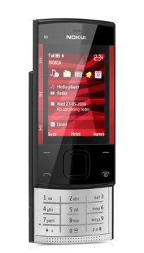 Nokia X3 00 Reparatur