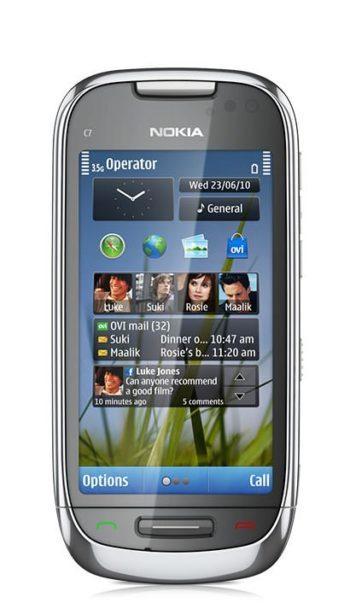 Nokia C7 Reparatur
