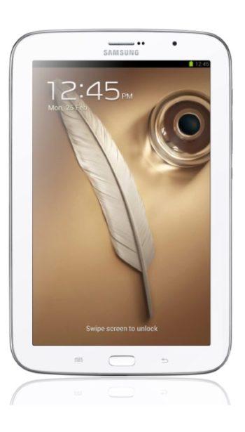 Reparatur Samsung Galaxy Note 8.0