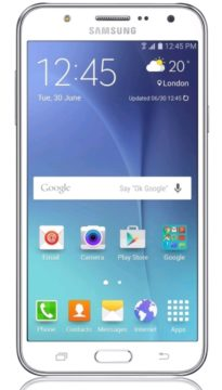 Samsung Galaxy J5 Reparatur