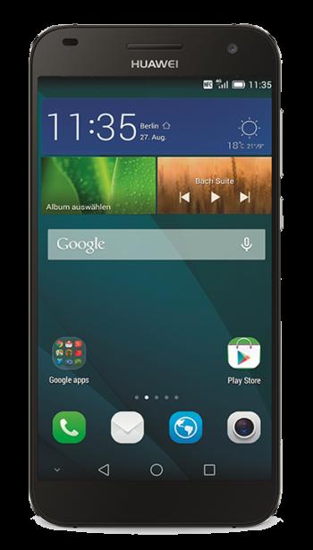 Huawei G7 Reparatur