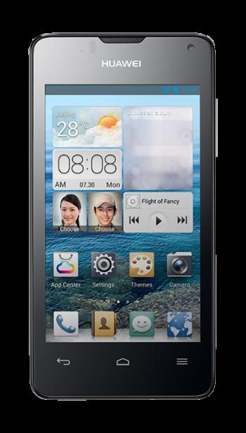 Huawei Y300 Reparatur